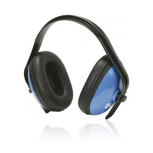 Casque anti-bruit 25 db