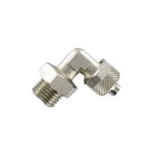 Raccord rapide 90°, orientable, BSP cyl