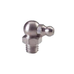 Graisseur hydraulique coudé 90°