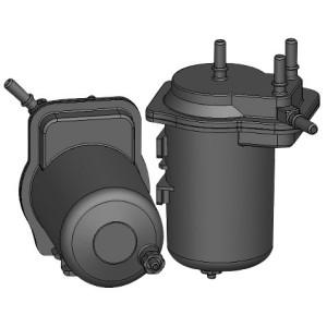 Filtre à gasoil SN 99116