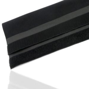 Gaine Textile brise-jet Velcro spéciale grand diamètre