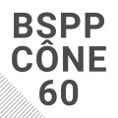 BSPP cône 60